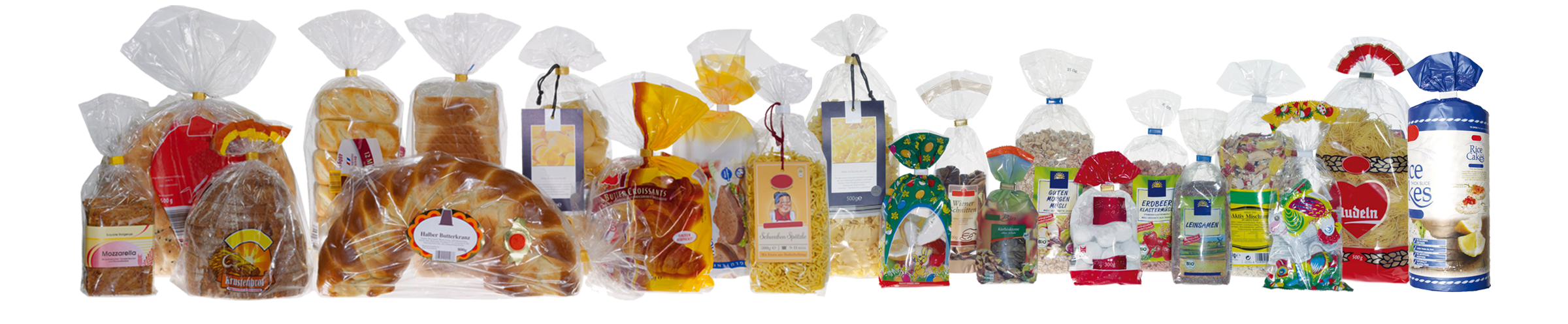 Products - Modular and Flexible Packaging